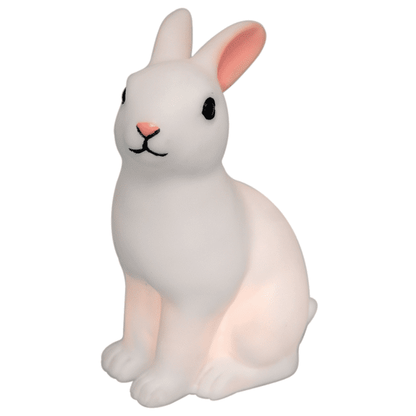 Bunny night light