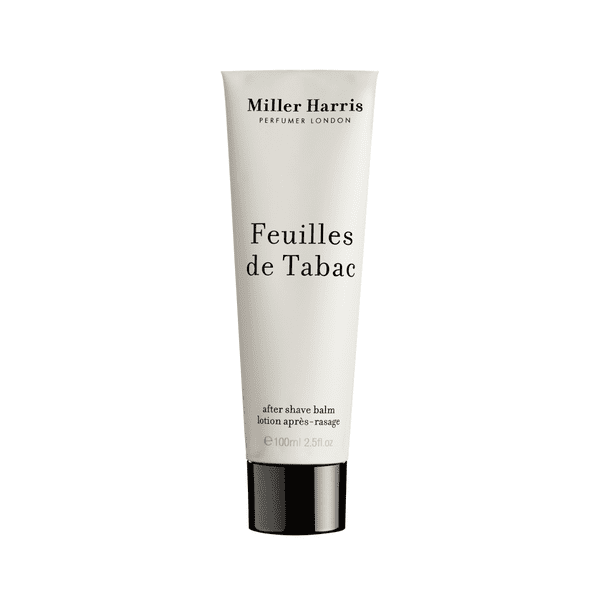 Miller Harris Feuilles de Tabac Aftershave