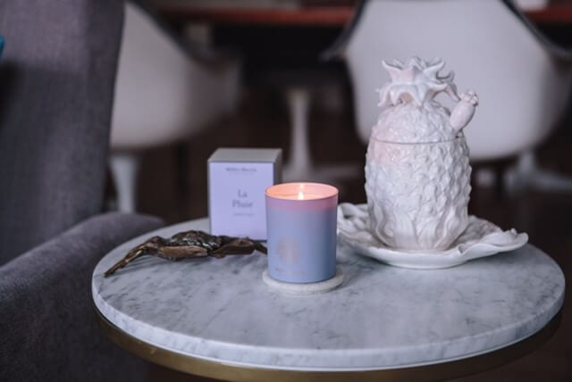 Choosing Miller Harris candles for your home