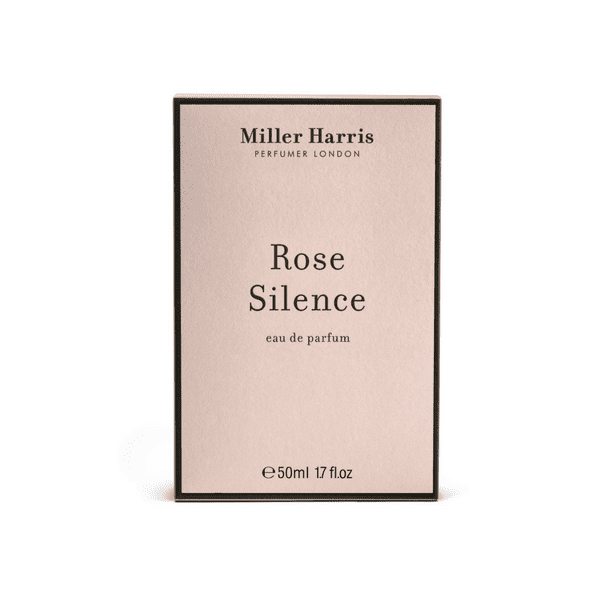 Miller Harris Rose Silence Luxury oerfume