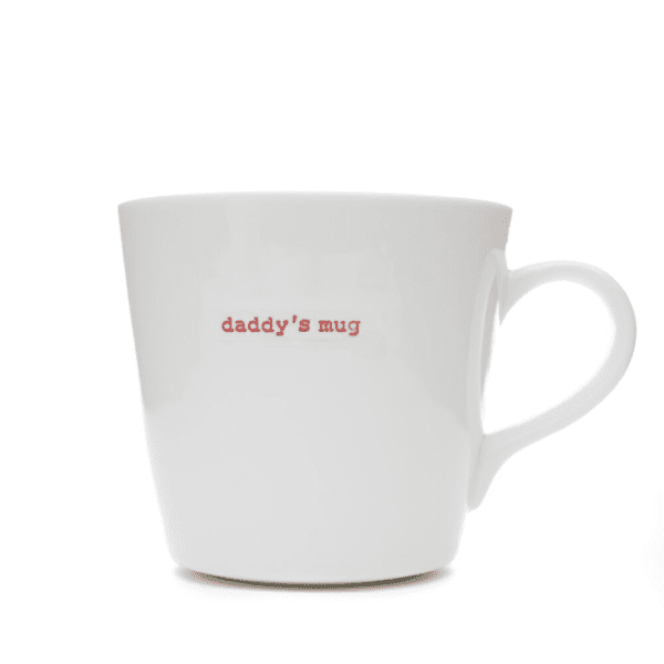 Keith Brymer Jones Bucket Mug Daddy' Mug