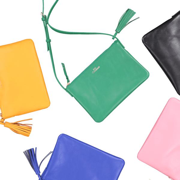 Beck Sondergaard Lymbo Leather bags