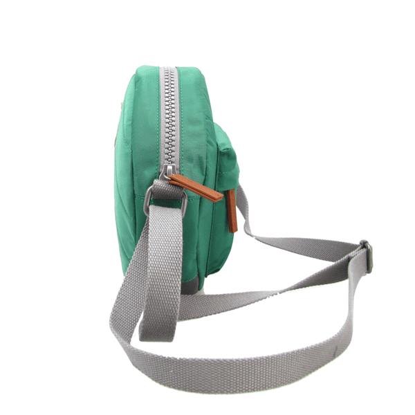 Roka Paddington bag emerald green