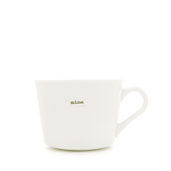 Keith Brymer Jones Bucket mug