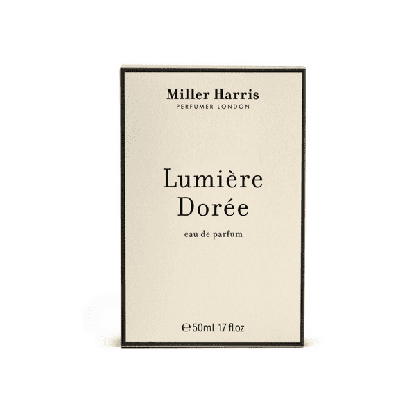 Miller Harris Lumiere Doree Luxury Perfume