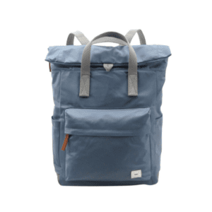 Roka Canfield rucksack in Airforce blue