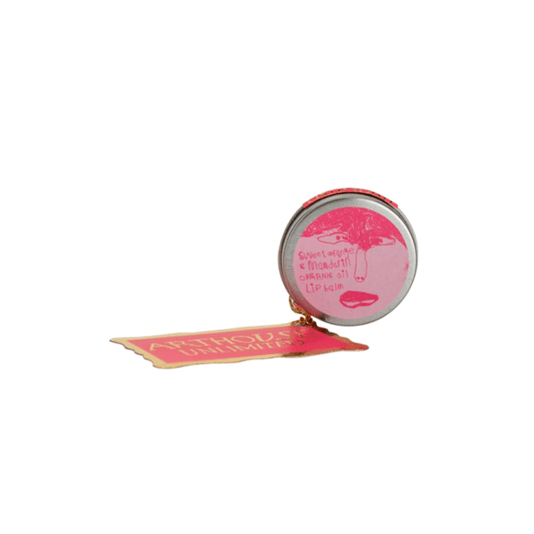 Arthouse Unlimited Sweet Orange & Mandarin Oil Lip Balm