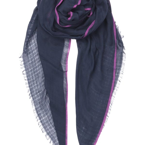 Beck Sondergaard Nola Scarf in blue nights