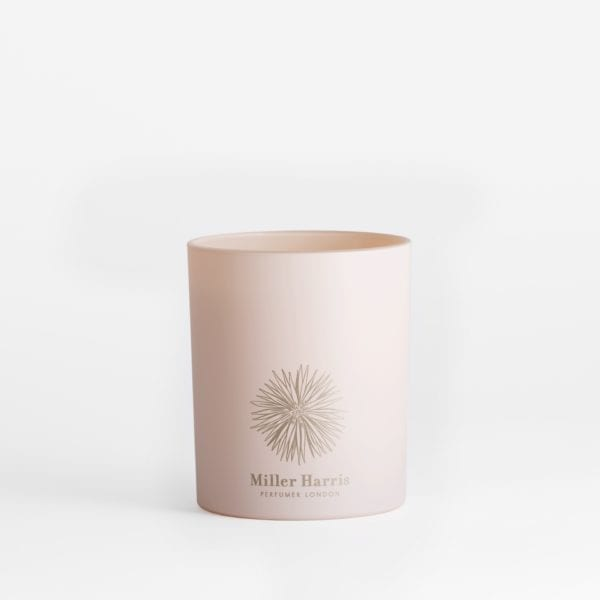 Miller Harris Luxury Scented Candle Digne de Toi