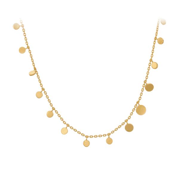 Pernille Corydon Sheen Necklace