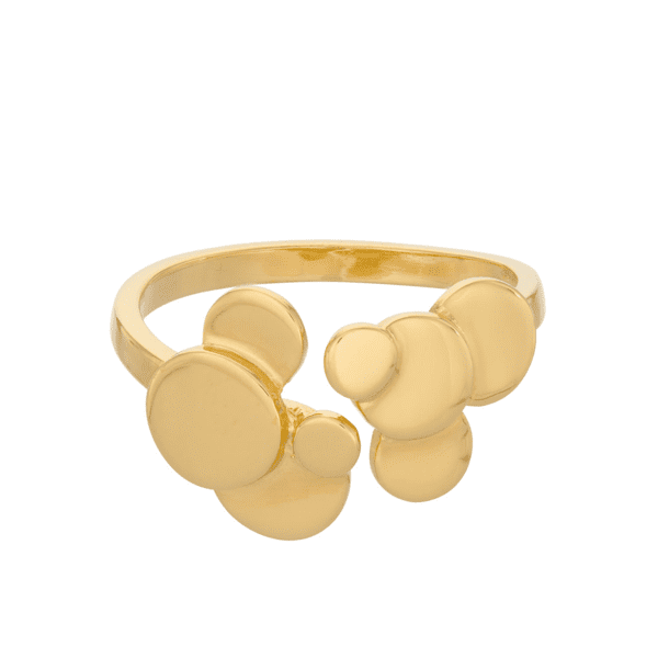 Pernille Corydon Sheen adjustable ring