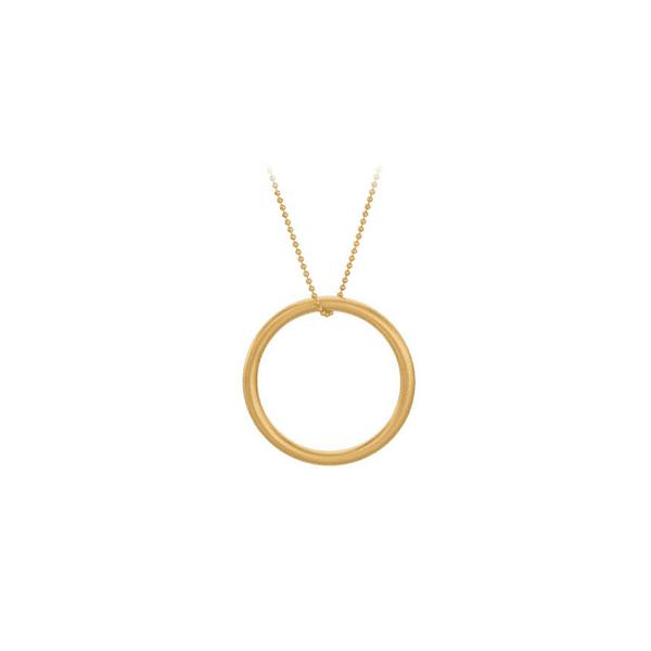Luxury jewellery by Pernille Corydon Alpha necklace