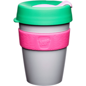 KeepCup reusable drinks cup, a reusable festival essential