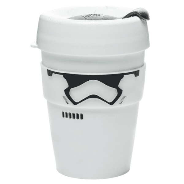 Star Wars Storm Trooper Keepcup