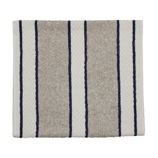 Creamore Mill Roller Towel to use with Oak Roller Towel Rail Blue