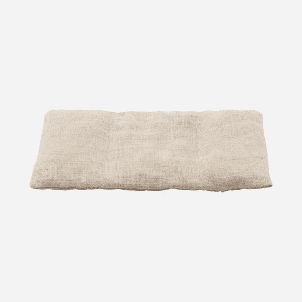 Meraki Cotton Linen Therapy Eye Pillow