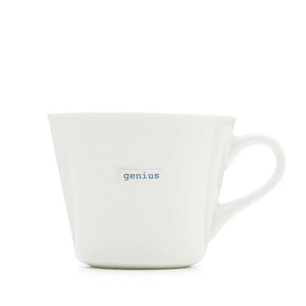 Keith Brymer Jones Bucket Mug genius
