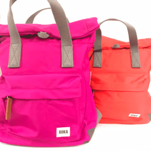 Roka Small Canfield Backpack
