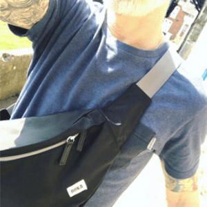 Roka Bond Bum Bag