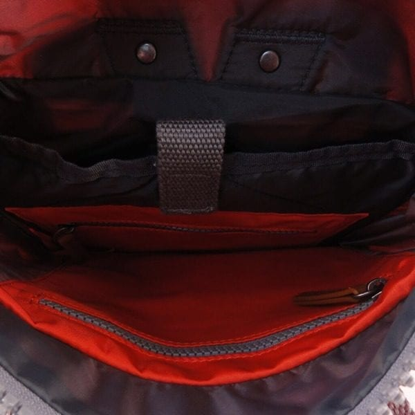 Roka Small Canfield Rucksack is Orange