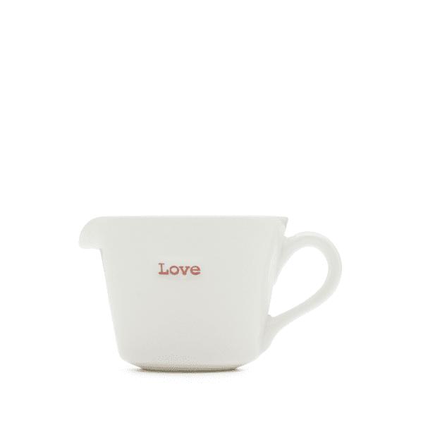 Keith Brymer Jones Small love jug