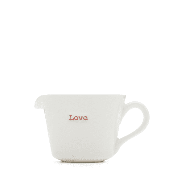 Keith Brymer Jones Small love jug