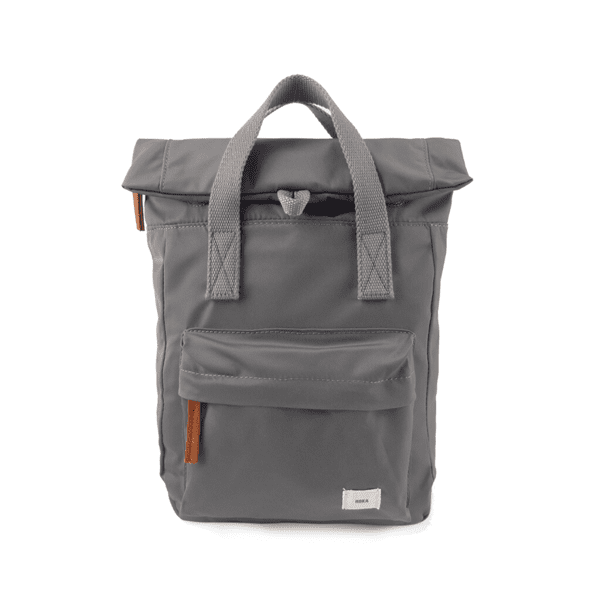Roka Small Canfield Rucksack in Graphite