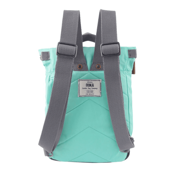 Roka Canfield b Small Backpack in Mint