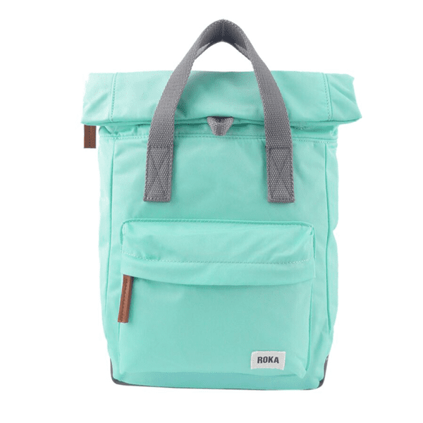 Roka Canfield B Small Backpack Mint