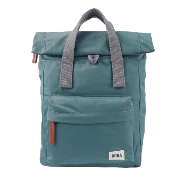 Roka Canfield B Small Backpack Sage