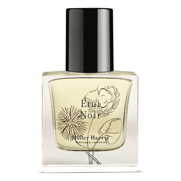 Miller Harris Luxury perfume 14ml Etui noir