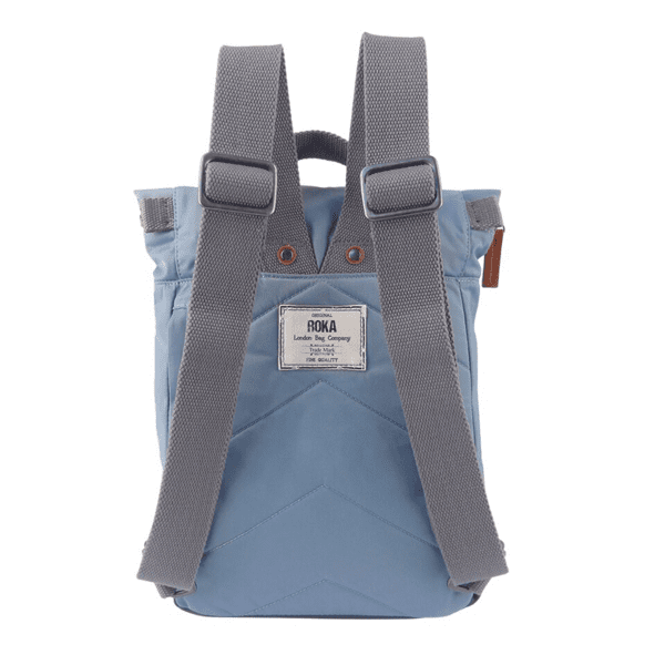 Roka Canfield B Small Backpack Slate