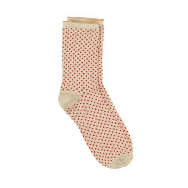 Beck Sondergaard Dina Small Dot Sock