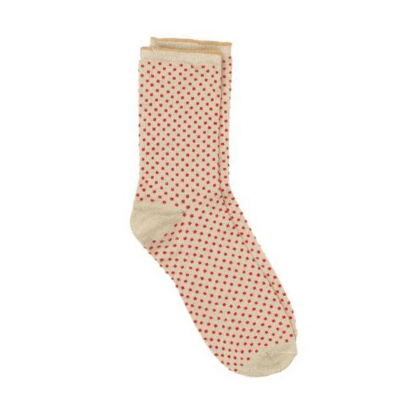 Beck Sondergaard Dina Small Dot Sock