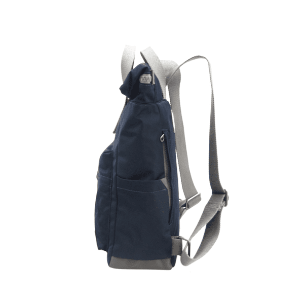 Roka Canfield B Small Backpack Midnight