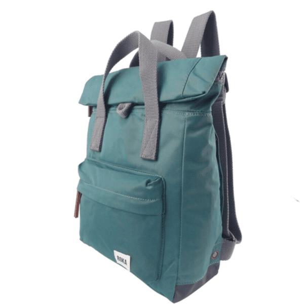 Roka Canfield B Medium Backpack Sage