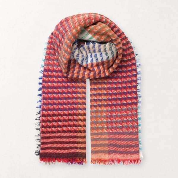 Beck Sondergaard Idun Scarf Wool