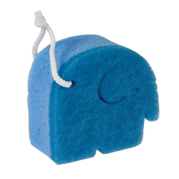 Elephant Bath Sponge