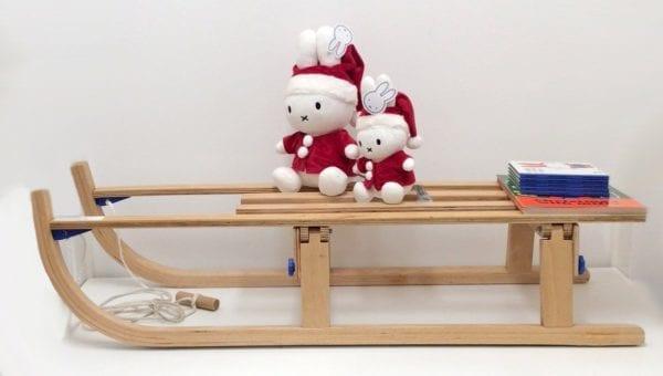 miffy Santa