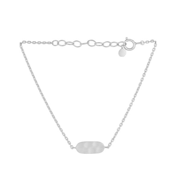 Pernille Corydon Dublin Bracelet Silver