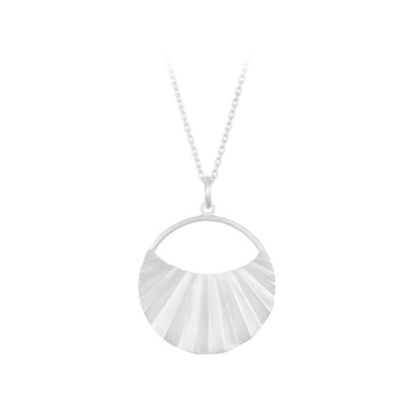 Pernille Corydon Brooklyn Necklace Silver