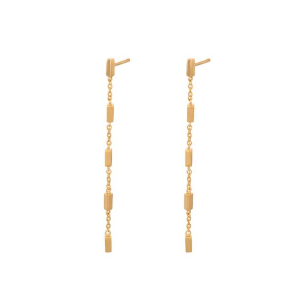 Pernille Corydon Tribeca Earrings