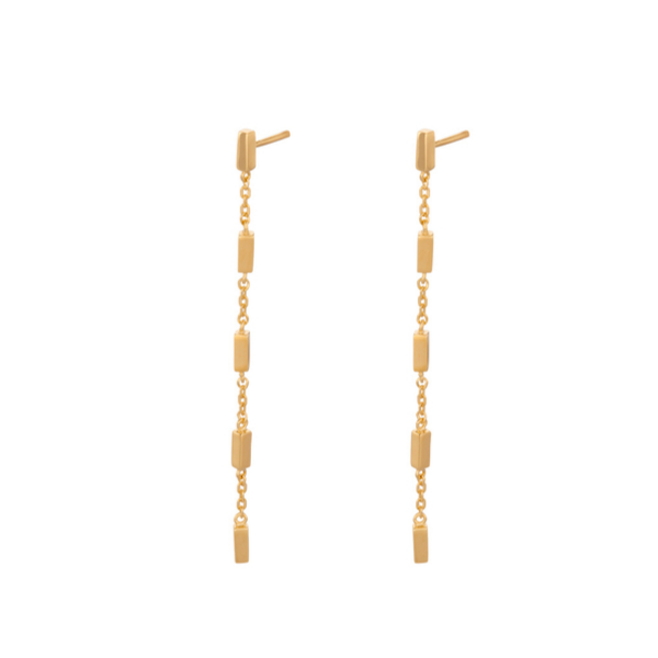 Pernille Corydon Tribeca Earrings